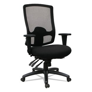 Otwell High-Back Multifunction Mesh Task Chair