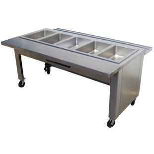 Kitchen Cart IMC Teddy