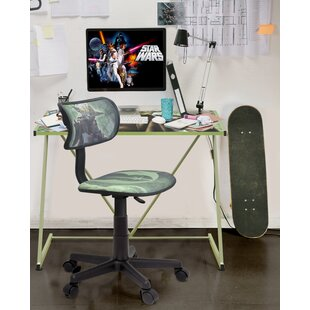 Look for Star Wars Writing Desk By Idea Nuova