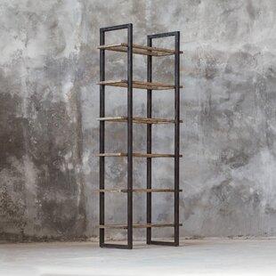 Kevon Etagere Bookcase