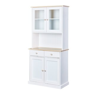 Inman China Cabinet By Brambly Cottage
