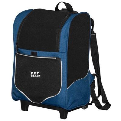 Pet Gear Sport Car Seat Backpack Pet Carrier