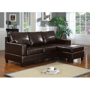 Ebern Designs Maust Sectional