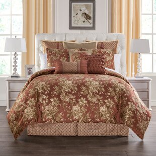 Marquis by Waterford Devlin 4 Piece Comforter Set