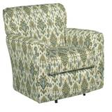 Sherpa Swivel Armchair by Craftmaster