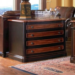 Corona 2 Drawer Home Office Chest by Wildon Home�