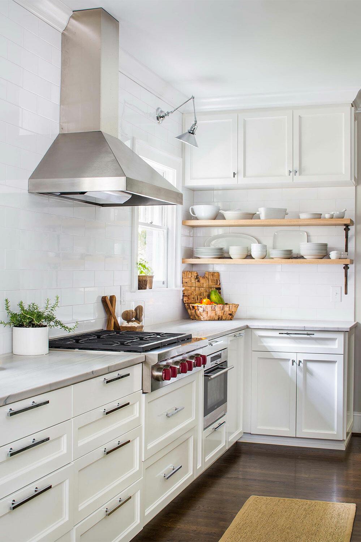10 White Kitchen Ideas We Love With Photos Wayfair