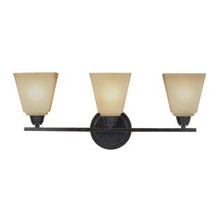 Atami 3-Light Vanity Light..