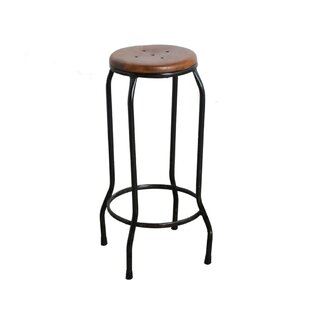 Isabelle 74cm Bar Stool By Union Rustic