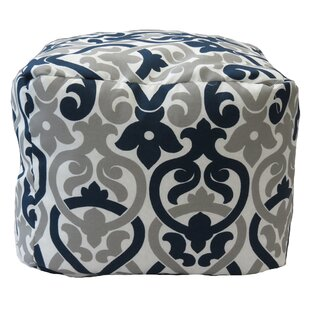 Premiere Cube Ottoman by Fox Hill Trading