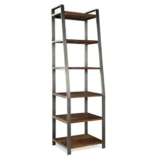 Livia Pier Ladder Bookcase