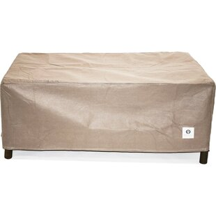 Elite 56 inch  Rectangle Fire Pit Cover