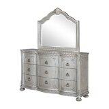 Liola 9 Drawer Dresser by Astoria Grand