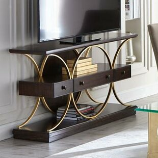 Virage TV Stand for TVs up to 60