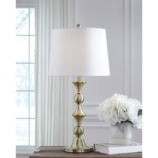 Bertha 29 Table Lamp (Set of 2)