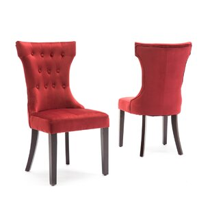 Solid Maple Dining Chairs | Wayfair