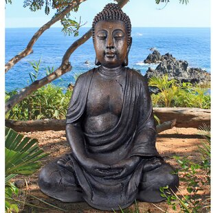Buddhas Extra Large Over 3 Ft Statues Sculptures You Ll Love In 2021 Wayfair