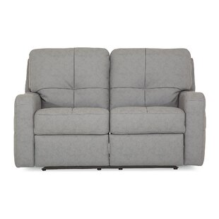 National Reclining Loveseat by Palliser Furniture