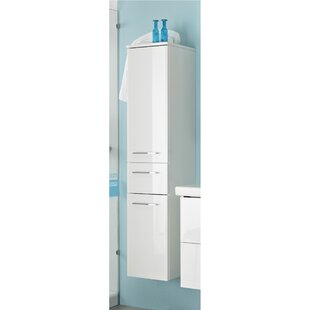 Carina 30 X 141cm Wall Mounted Cabinet By Quickset