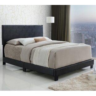 Zipcode Design Sloan Upholstered Panel Bed