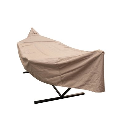 Freeport Park Universal Water Resistant Hammock Stand Cover