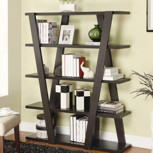 Czarnecki Standard Bookcase