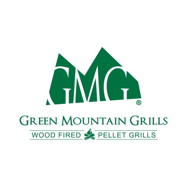 """3/"""" Round GMG-4005 Temperature Thermometer BBQ Grill Hood Green Mountain Grills"""