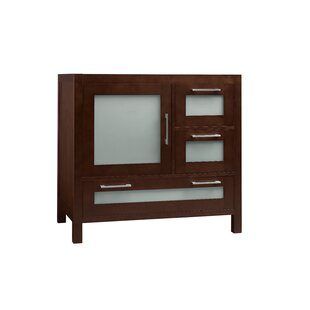 Athena 36 Bathroom Vanity Base by Ronbow