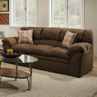 Simmons Upholstery Beasley Sofa