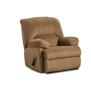 Ohler Manual Recliner