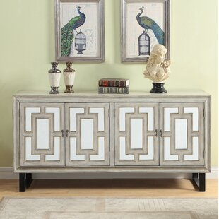 Ethelinda Media Credenza by Bloomsbury Market