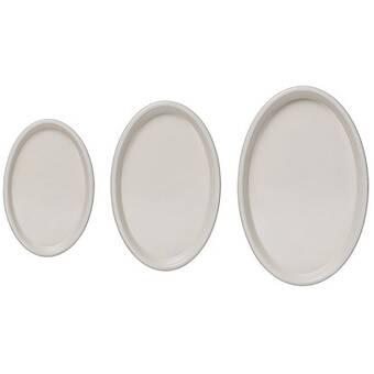 Bia Cordon Bleu Quantum Reactive Oblong Platter Reviews Wayfair