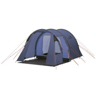 Review Coss 3 People Tent