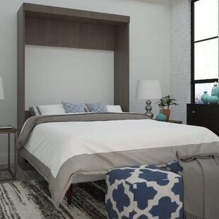 Truett Murphy Bed by Brayden Studio
