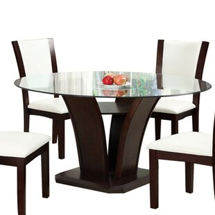 Yeager Dining Table