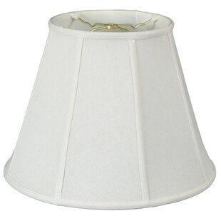 Deep 18 Silk/Shantung Empire Lamp Shade (Set of 2)