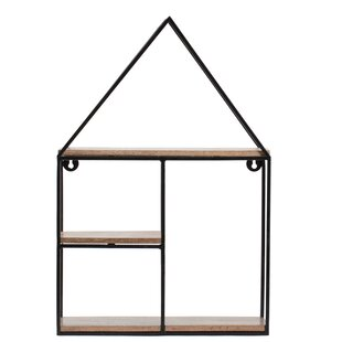 Union Rustic Negron Hut Sh..
