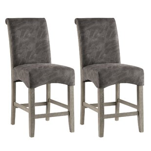 Patmos 29.92 Bar Stool (Set of 2)