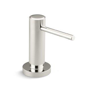 One Soap Dispenser