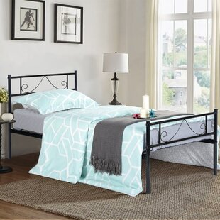 Mosby Single (3') Bed Frame By Borough Wharf