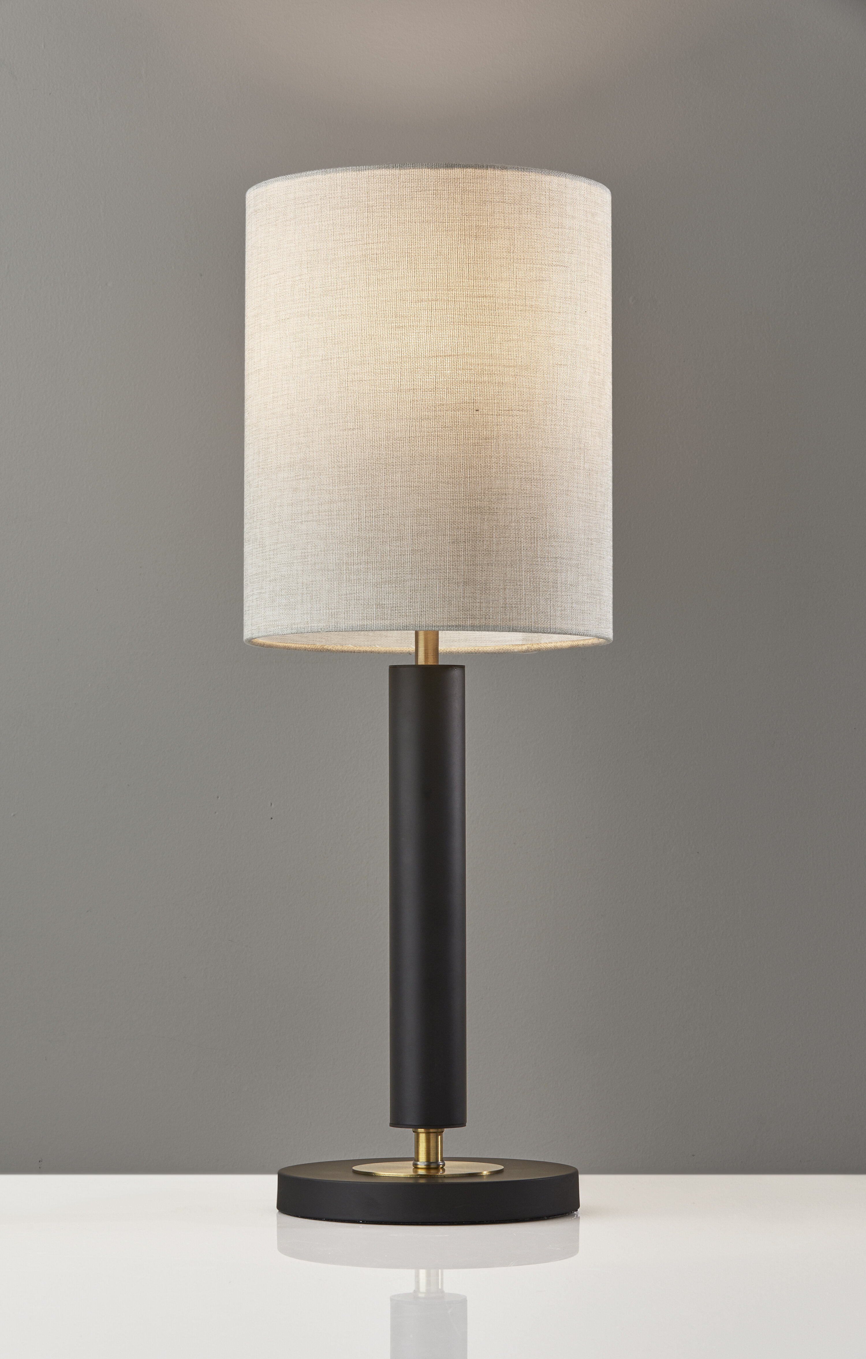 """Baily 9"""" Table Lamp"""