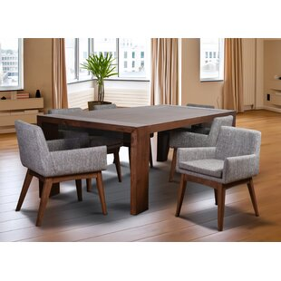 Bohostice 9 Piece Dining Set