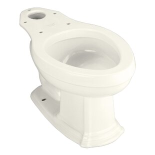 Kohler Portrait Elongated Toilet
