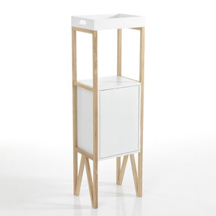 Varm 40 X 129cm Free Standing Cabinet By Symple Stuff