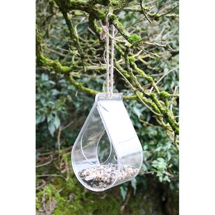Dasaki Decorative Bird Feeder By Sol 72 Outdoor