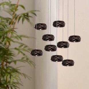Bixby 9-Light LED Cluster ..