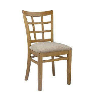 Harner Side Chair (Set of 2) by August Gr..