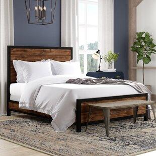 Reviews Jaiden Panel Bed ByLaurel Foundry Modern Farmhouse