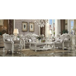 Marvelous Versailles Configurable Living Room Set. By ACME Furniture