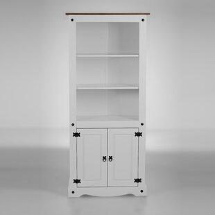 Swink Standard Bookcase by August Grove